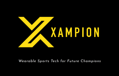 Xampion Wearable Sports Tech for Future Champions