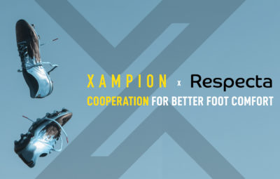 Xampion and Respecta in cooperation