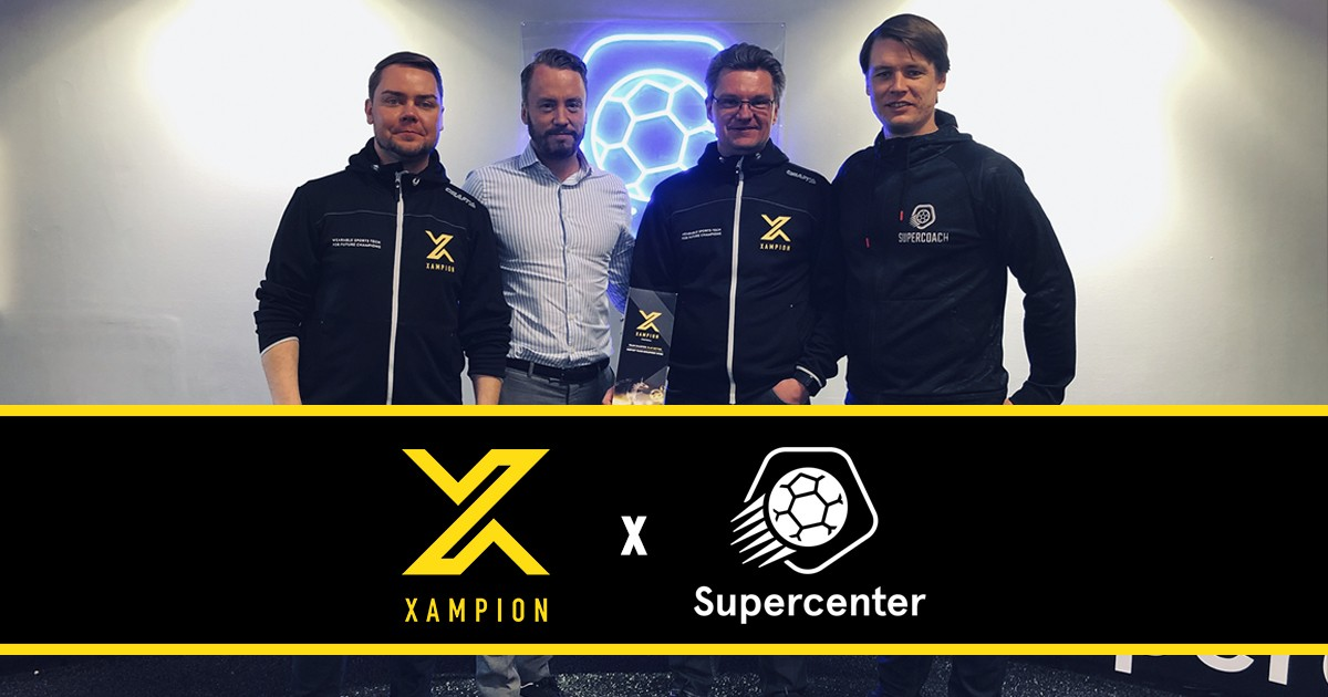 Xampion-Supercoach-superplayer-partnership