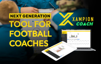 Xampion Coach Best Football Coaching Platform Xampion