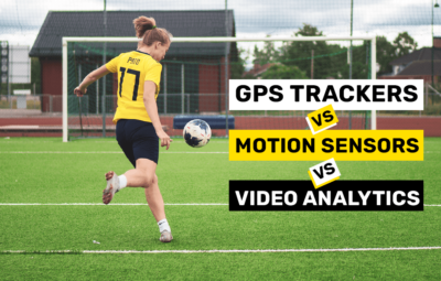 Best Football Tracking Technologies Football Tracker Review