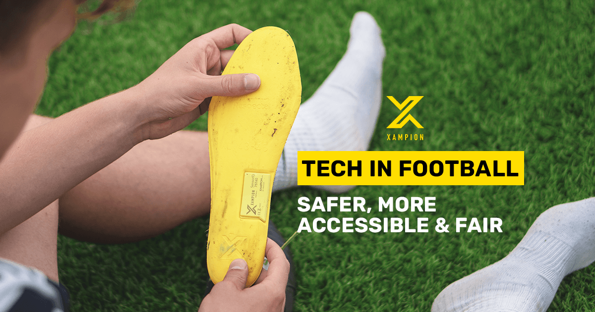 7 Ways How Tech Is Improving Football (